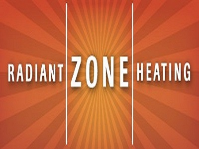 Ducoterra Infrared Heaters from Radiant Zone Heating