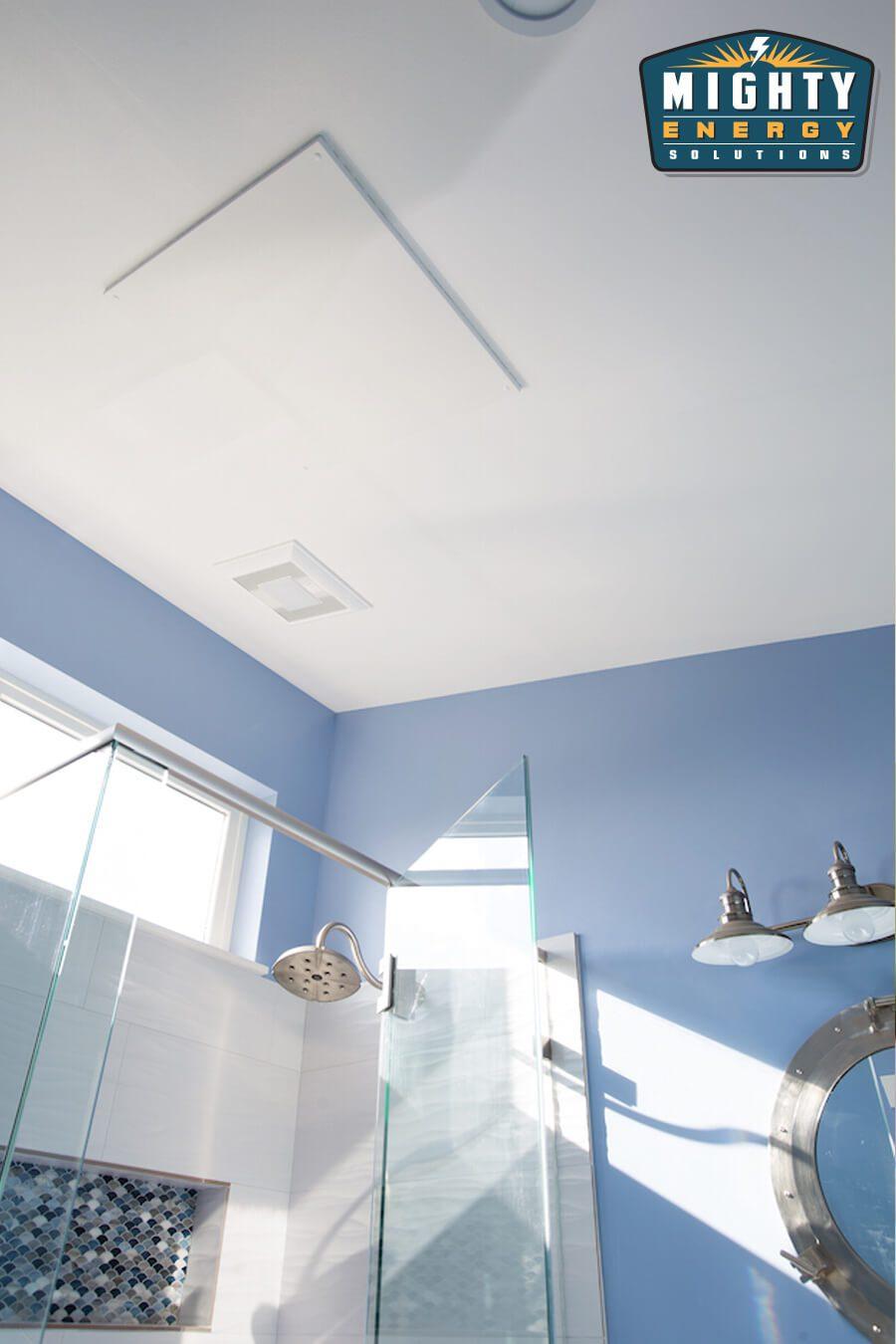 Ducoterra Radiant Ceiling Heating Panel