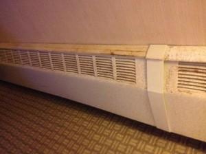 baseboard heater 2